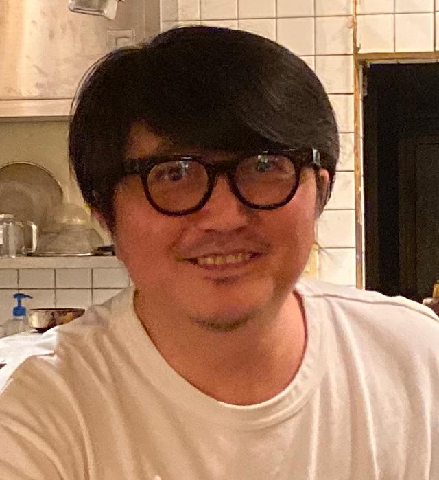 清川 雅洋